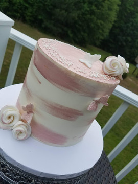 Rose God Painted Cake-3.jpg