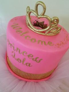 Pink Tu-Tu Cake-4.jpg