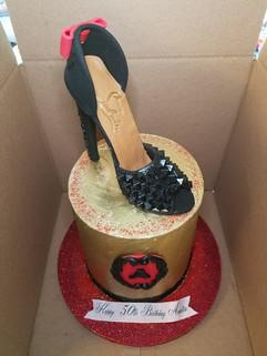 Black Spike Heel Cake-1.jpg