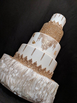 5-Tier Vertical Ruffle Wedding Cake.jpg