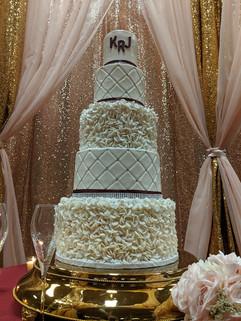 5-Tier Ruffle Wedding Cake-3.jpg