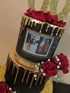 2-Tier Black and Gold Drip Cake-2.jpg