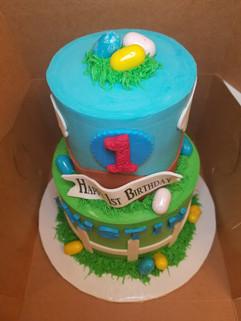 Spring 1st Birthday Cake-2.jpg