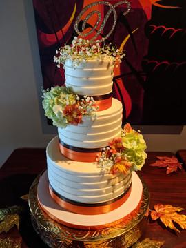 3-Tier Autumn Inspired Wedding Cake.jpg