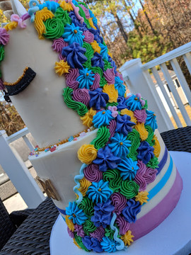 2-Tier Unicorn Inspired Cake-2.jpg