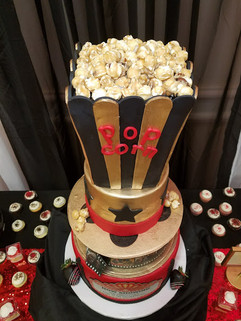 Movie Theme Cake and Table-2.jpg