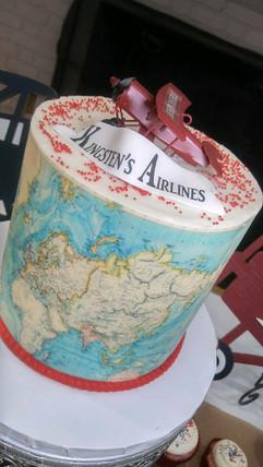World Map Baby Shower Cake.jpg