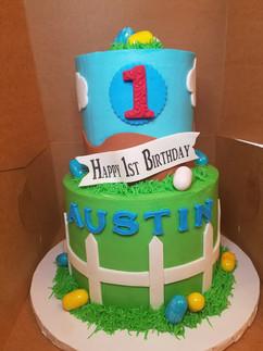 Spring 1st Birthday Cake.jpg
