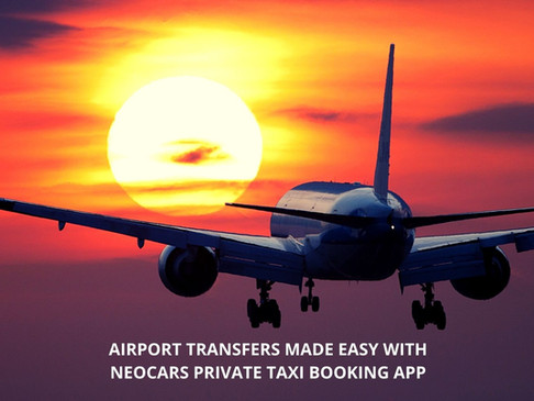 Airport Transfer Services in Kolkata
