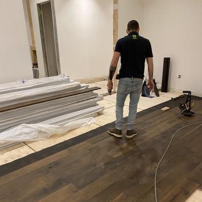 best installation wood floor miami