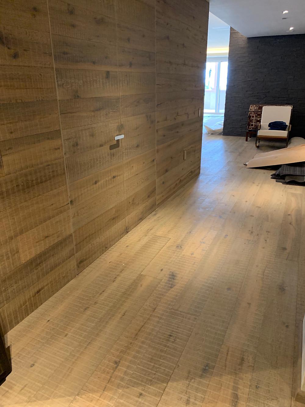 white oak hardwood flooring miami