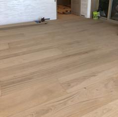 wood floors miami