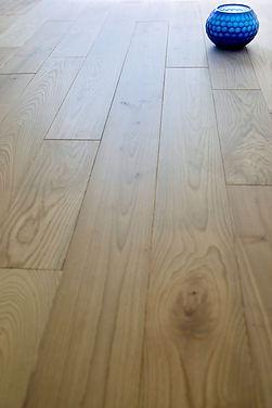 white oak wood flooring in Miami