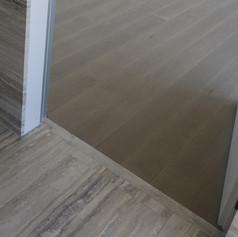 Residential wood floor miami
