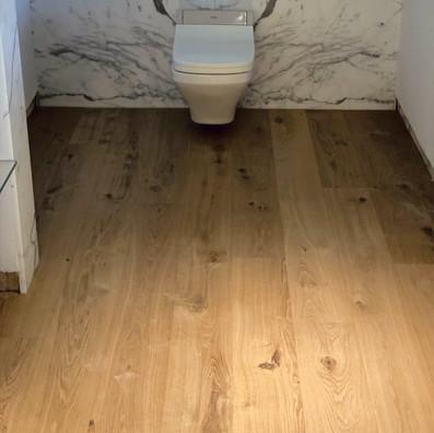Engineered wood flooring miami