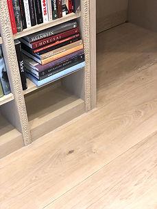 Hardwood flooring in Miami