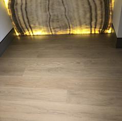white oak flooring install miami