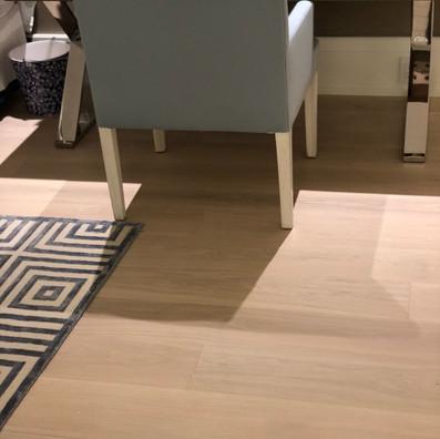 hardwood floor install miami