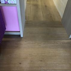 Interior wood floor miami