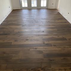 best price on wood floor install miami