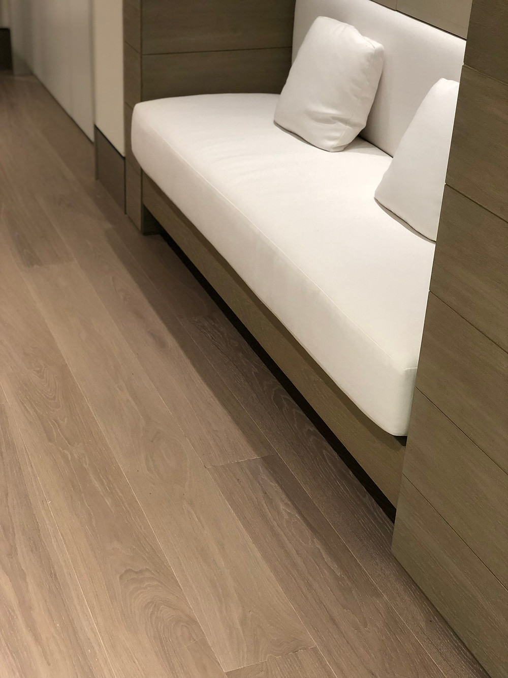 Advantages of hardwood flooring