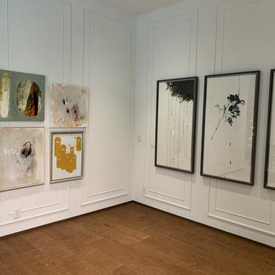 white oak floor installation miami