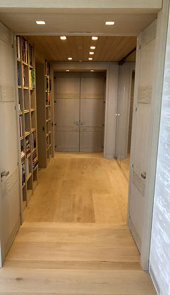 Miami hardwood flooring expert work