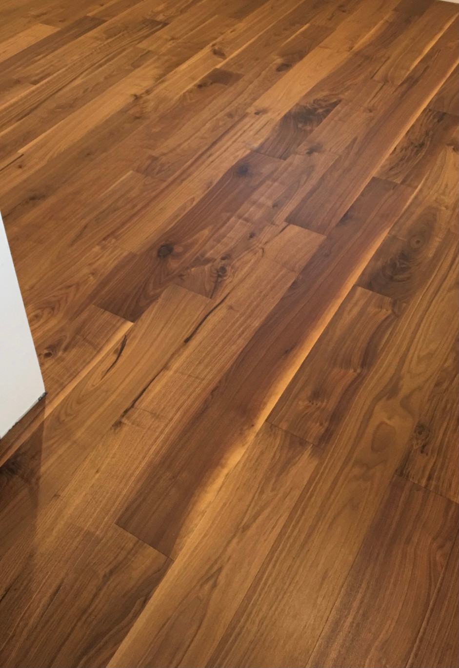 How to select proper species for hardwood flooring
