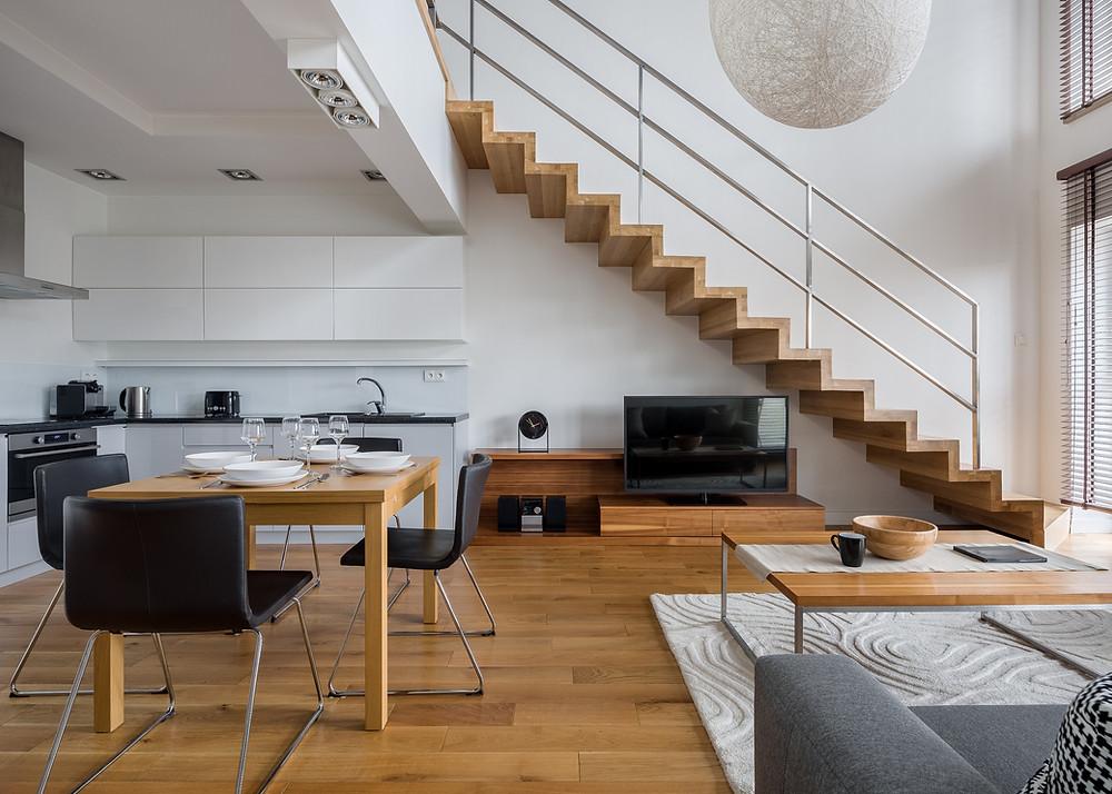 Reason to install real hardwood floors in Miami