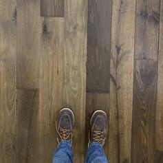 best installation of wood floor miami