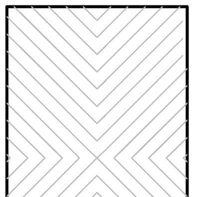 wood floor design miami