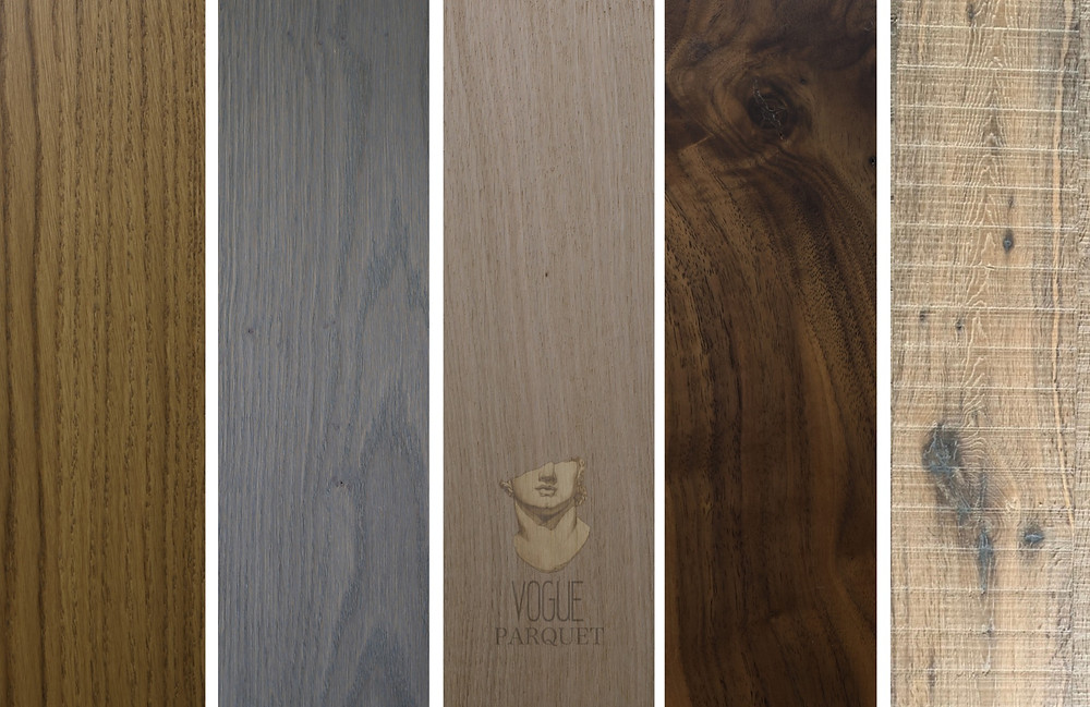 How to select proper wood species for you hardwood flooring