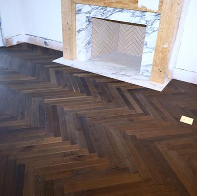 wood floor contractor in miami