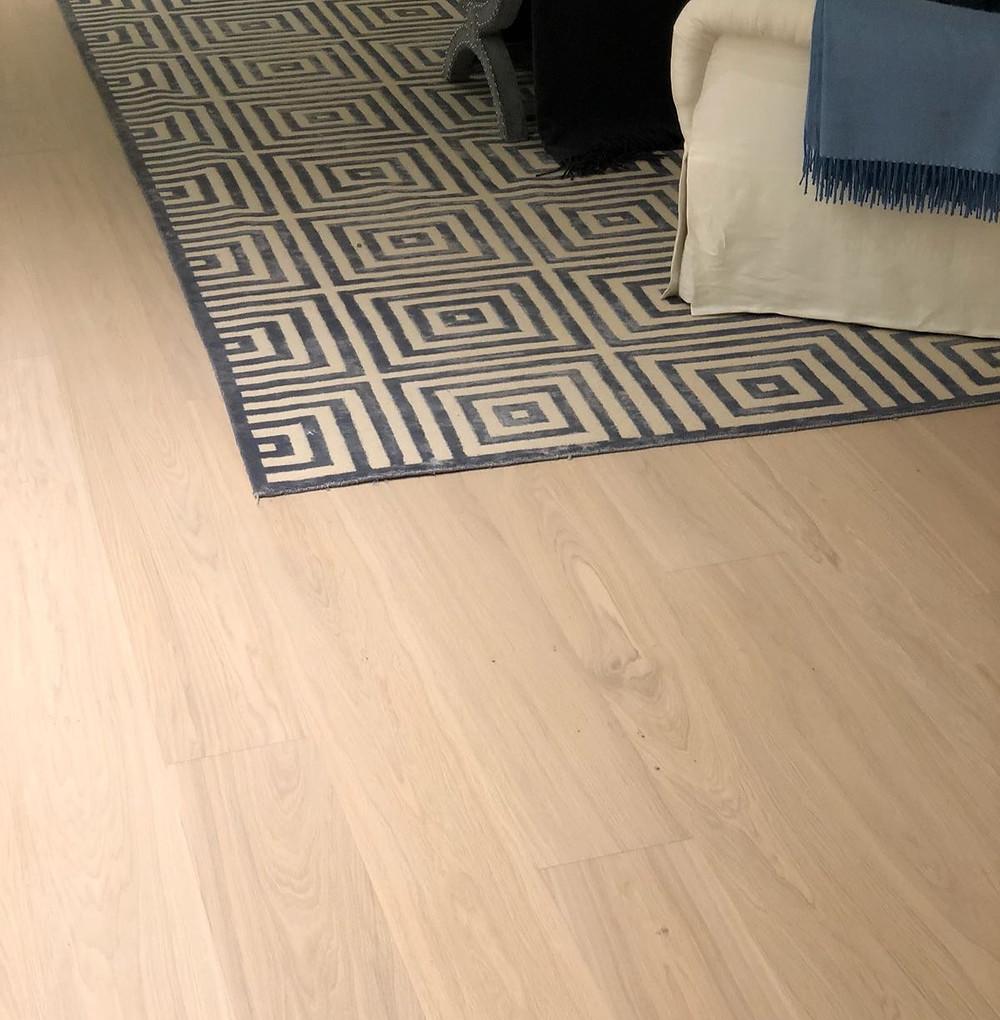 Finishes trending in hardwood flooring 2021