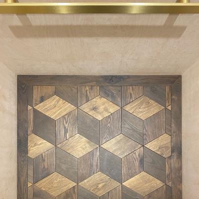 parquet wood flooring miami