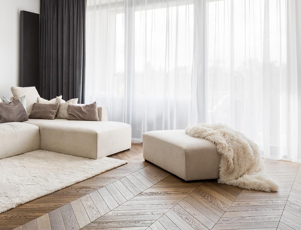 Hardwood flooring trends 2021