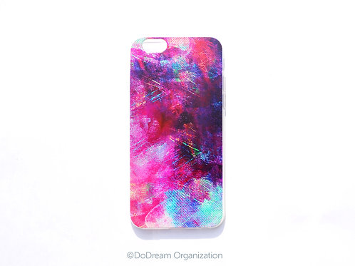 """Summer Night Nebula"" PhoneCase for iPhone 6"
