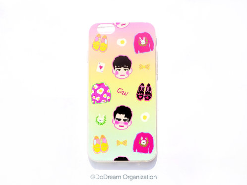 """Ciao Ciao"" PhoneCase for iPhone 6"