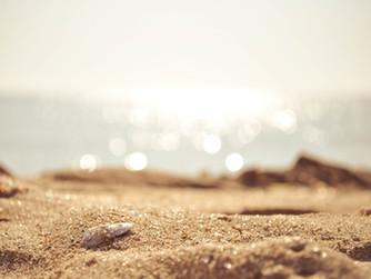 ¿Cuándo es mejor ir a la playa si estás embarazada?
