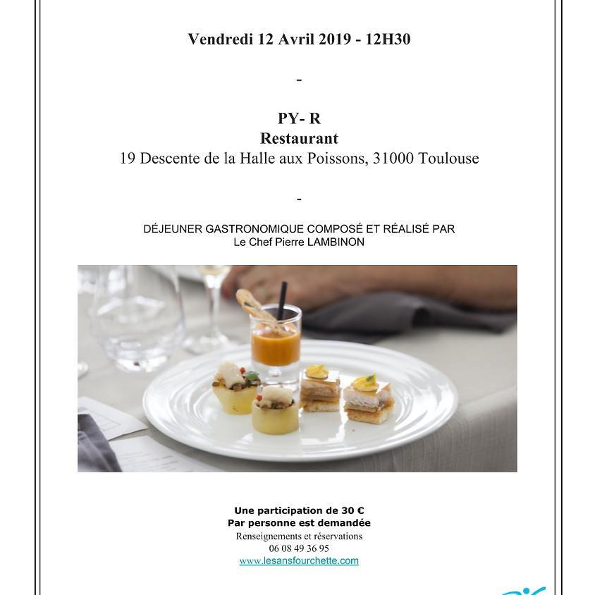 Le Sans Fourchette® Toulouse