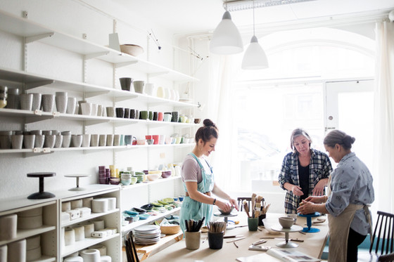5 top craftmaking brands you have to have in your studio