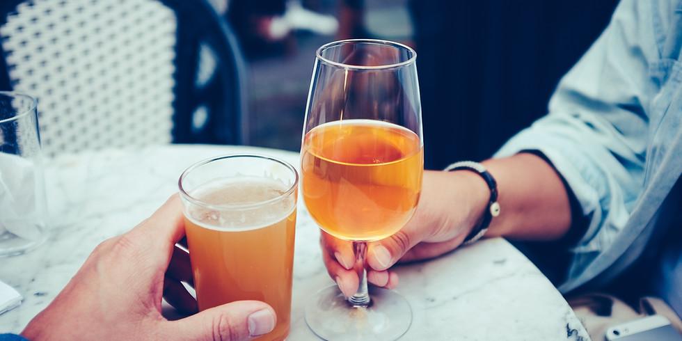 The Mead, Cider, & Kombucha of Ferndale Shuttle Tour