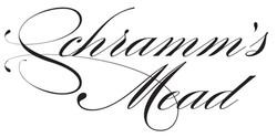 schramm's mead script logo (1)