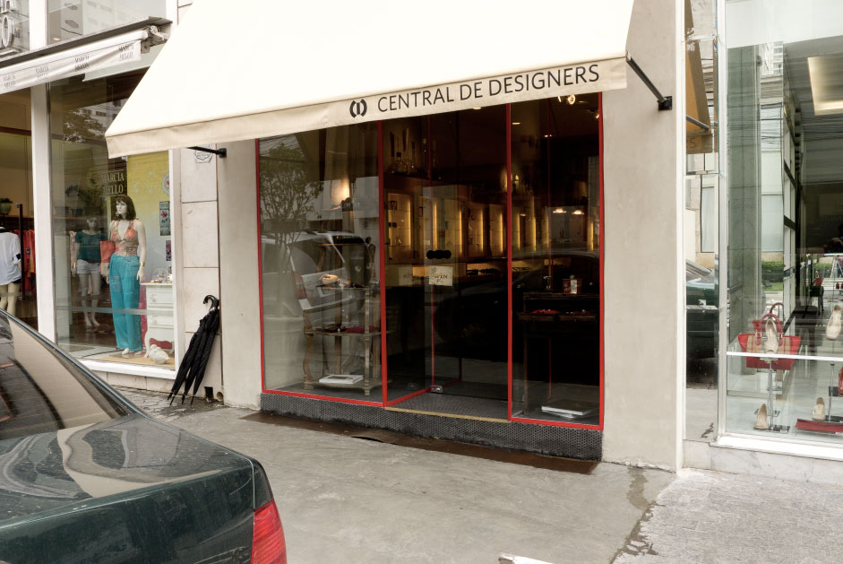 CENTRAL DE DESIGNERS