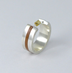 BLUE COLLECTION - WEDDING RING
