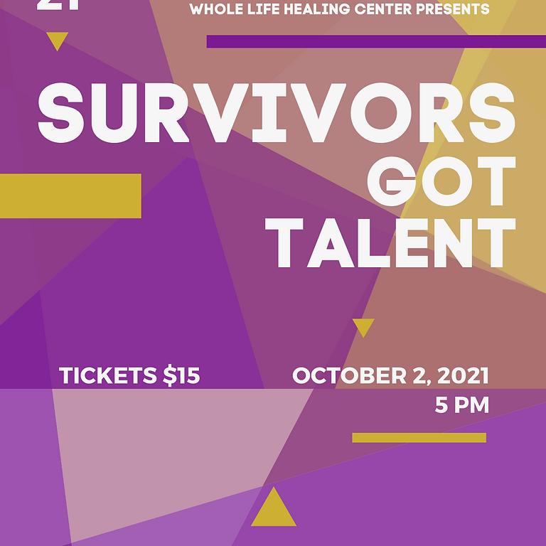 Survivors Got Talent