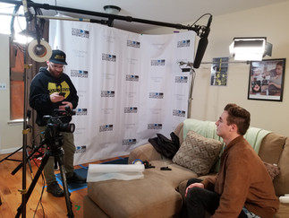 Behind The Scenes with RCM at SIFS 2018