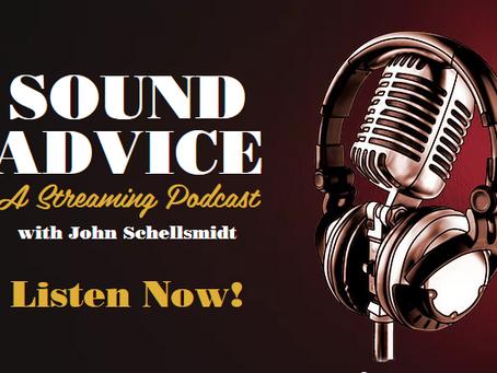 KVGI's Sound Advice goes Podcast.