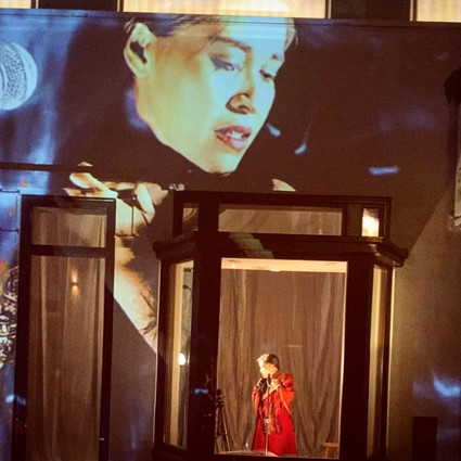 Kept Under Glass - Unheard Women's Voices
