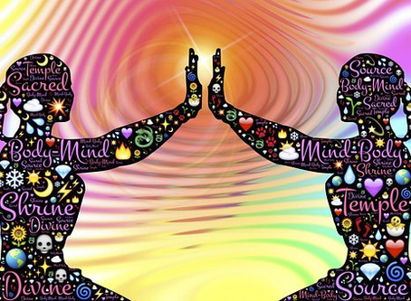 Finding balance in love